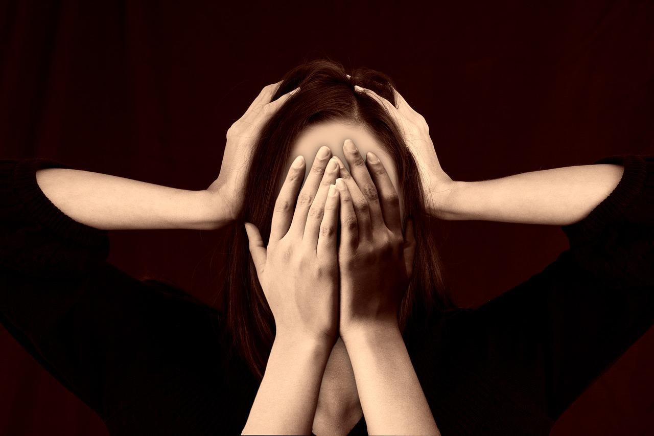 A stressz okozója Te magad vagy!